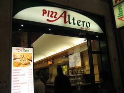 Pizzeria Altero