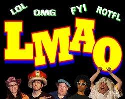 LMAO Off-Broadway Comedy Show