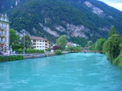 glacier river (24824093)