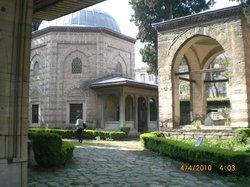 Muradiye Complex
