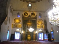 Yildirim Bayezit Mosque (Yildirim Bayezit Camii)