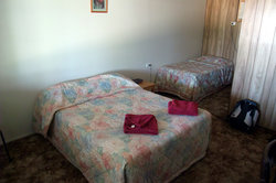 Entriken's Pioneer Motel