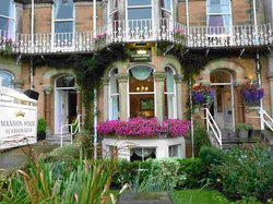 Mansion House Scarborough