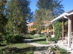 Hotel de Montana y Restaurante Suria