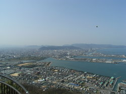 Mt.Yashima