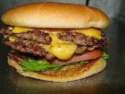 Trail Boss Burgers