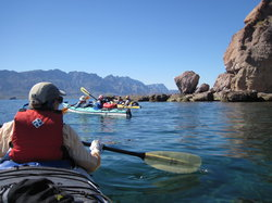 Sea Kayak Adventures, Inc.