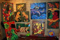 Coco Loco Art Studio & Gallery