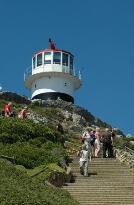 Cape Point...most Southwesterly point on African continent (24883350)