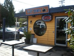 Tuff Beans Coffee House