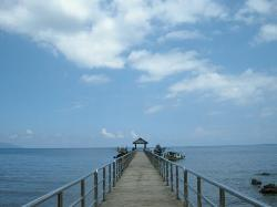 The Jetty-
