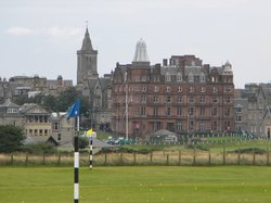 St. Andrews Bay Golf Resort