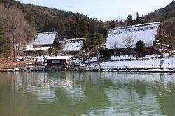 Hida no Sato (Desa wisata Hida Minzoka)