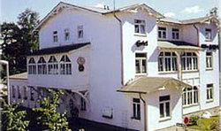 Villa Fröhlich