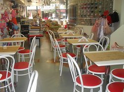 Mosaik - Kids Craft Store and Cafe