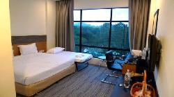 โรงแรมเฟรมมิงตัน