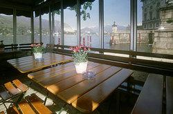 Caffe Lago