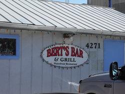 Bert's Bar & Grill