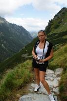 Wysokie Tatry, Słowacja