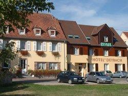 Deybach Hotel