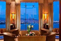 斯黛拉馬勒海灘溫泉飯店