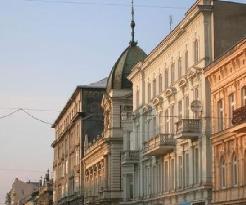 Lodz, la via Piotrkowska (24947830)