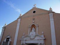 Parroquia de Santa Maria de Africa