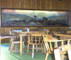 Bison Creek Ranch Cafe