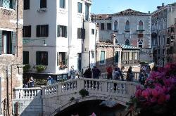 Happy Venice