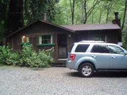 Cabin #8 Riverside