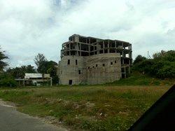Chateau des Mamelles