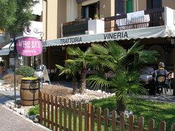 La Botte Winebar Osteria