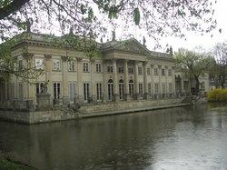 Lazienki Palace (Palac Lazienkowski)