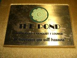 The Pond Restaurant, Banquet & Lounge