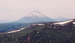Mt yotei-zan,Hokkaido