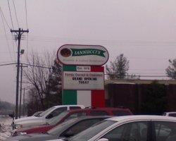 Iannucci's