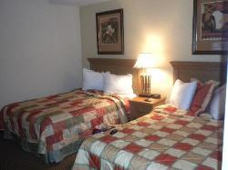 Second/Third Bedroom