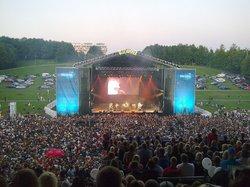 Tallinn Song Festival Grounds