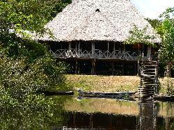 Amazonia Research Center