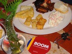Boom Restaurante