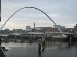 The Quayside Sunday Market