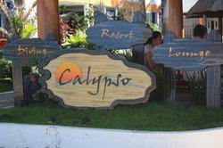 Calypso Diving School