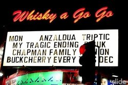 Whiskey-a-Go-Go