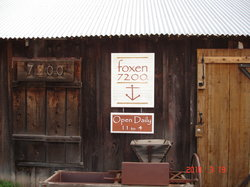 Foxen Vineyard