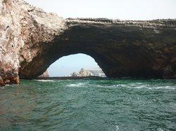 Aventura En Paracas
