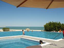 San Felipe Marina Resort & Spa