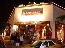 Señor Frog's Puerto Vallarta