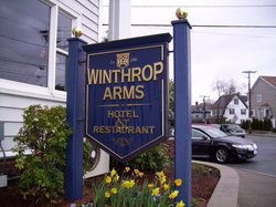Winthrop Arms Hotel