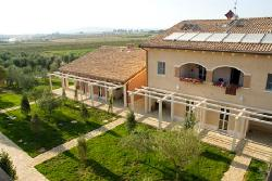 Guadalupe Tuscany Resort