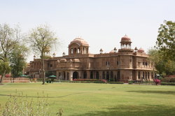 ‪Lalgarh Palace and Museum‬